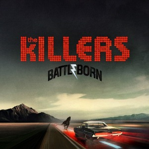 Album Review: Battle Born (The Killers)
