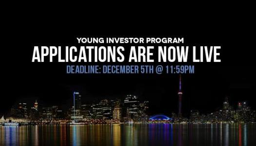 Young Investor's Program