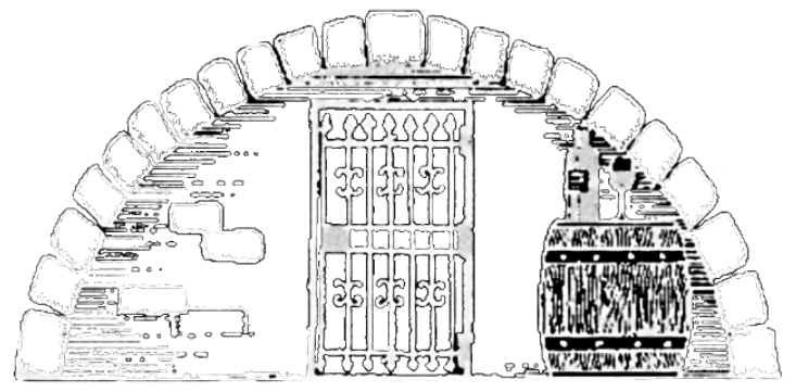 Logo Caveau Sainte Catherine