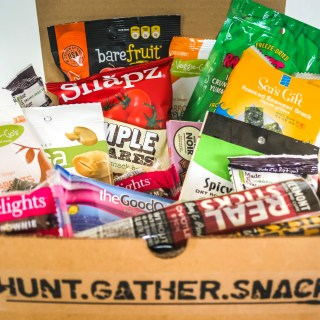 A Giveaway: The Paleo Subscription Box