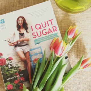The Truth about Sugar and a Giveaway