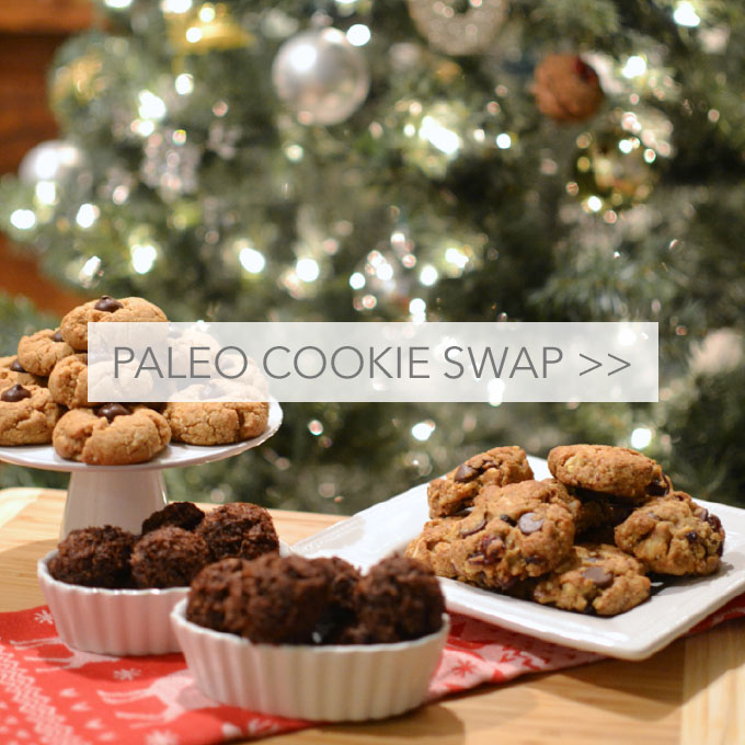 Paleo Pointer_Cookie Swap