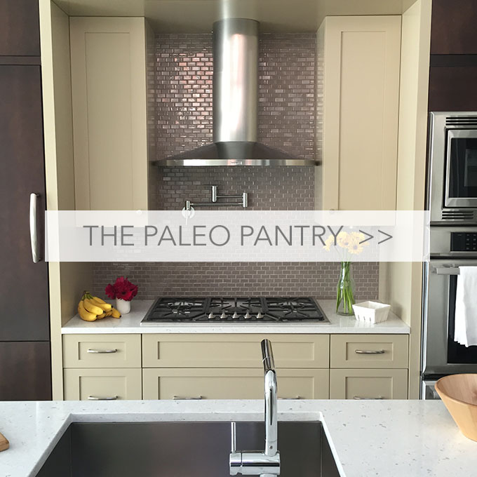 Paleo Pointer_Paleo Pantry
