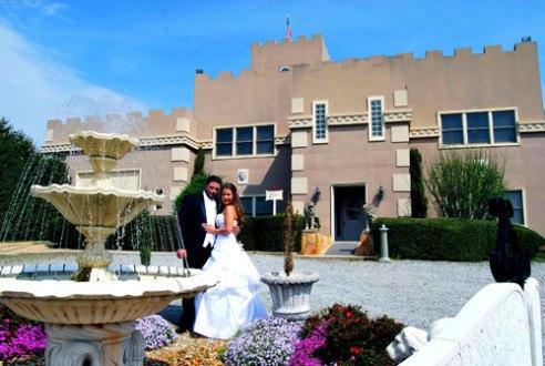 Cavender Castle Wedding Venue