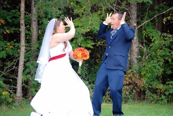 Fun Weddings at Cavender Castle