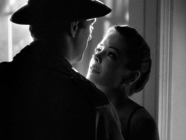 Top 10: Film Noir (4/5)