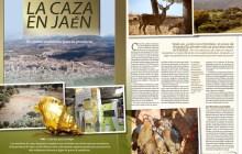 La caza en Jaén. Motor económico para la provincia