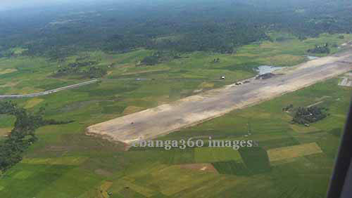 P781-M Bicol international airport contract up for bid