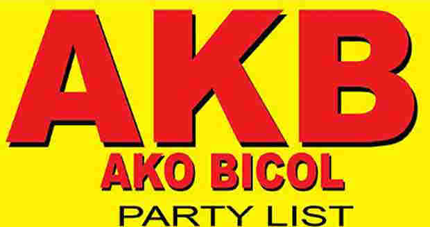 Ako Bicol regains 3 congressional seats in party-list elections