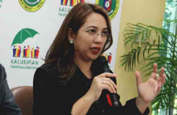 DOH tells senior citizens to avail of free pneumococcal vaccine