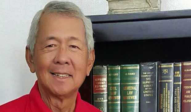 President denies Yasay is quitting as DFA head, for now