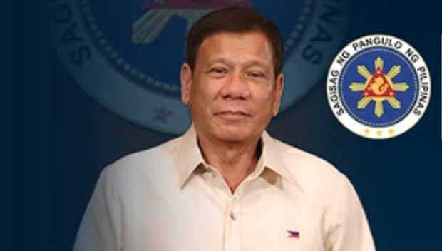 Watch here the 1st State of the Nation Address of President Rodrigo Duterte