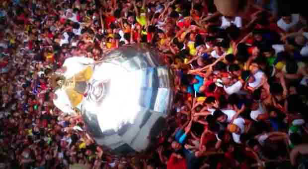 Peñafrancia festivity: A collective ritual of faith by Fr. Rex Andrew C. Alarcon