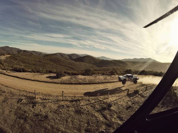 media of the day baja1000 30 Stunning Pictures Taken With GoPro Cameras