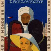 Eating Around the Empire in a Day: The 1931 Paris International Colonial Exposition