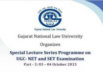 Coursework for phd ugc