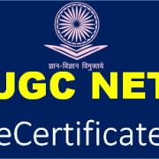 UGC_NET_eCertificate