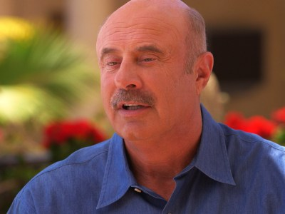 Dr. Phil tells it to you straight - CBS News