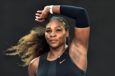 Serena Williams responds to Ilie Nastase's
