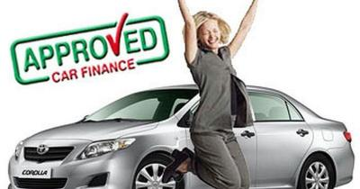 Need a new car, but still owe more on yours than it's worth? - CBS News