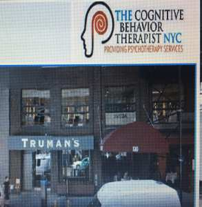 Welcome to the Cognitive Behavioral Therapist of New York (CBT NYC) The Private Psychotherapy & Business Therapy Coaching (executive coaching)  practice of Clinical Psychologist & Yoga Instructor Jayme Albin, Ph.D .