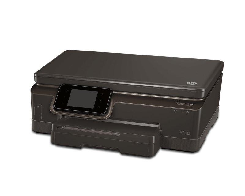 Large Of Hp Deskjet 3050 J610