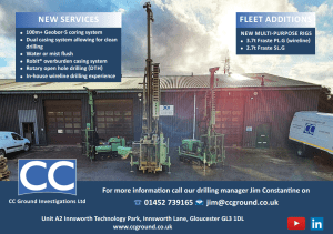 New Drilling Services