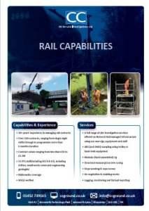 Rail Capabilities