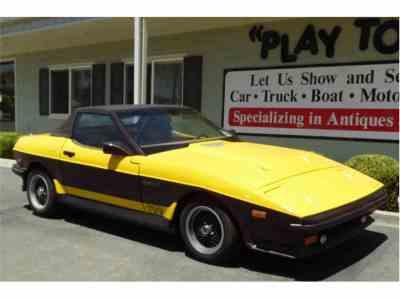 1986 TVR 280i for Sale | ClassicCars.com | CC-1006861