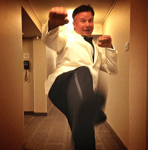 Chris Pulley