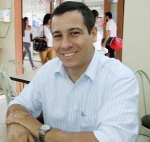 Felipe Vaquerano Pineda