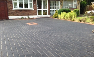 Driveway cleaning in Liverpool, Sefton, Bootle, Anfield