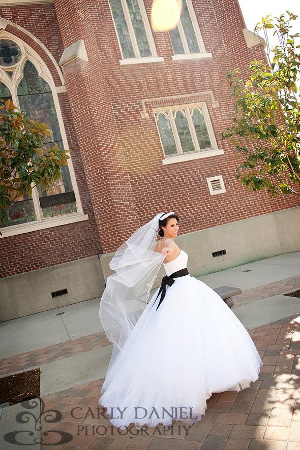 St. Johns Lutheran Orange wedding (3)