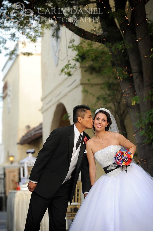 St. Johns Lutheran Orange wedding (14)
