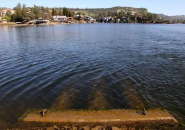 Tri-Dam Release Weekly Tulloch Drawdown Schedule