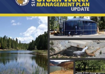 2015 Urban Water Management Plan Public Draft
