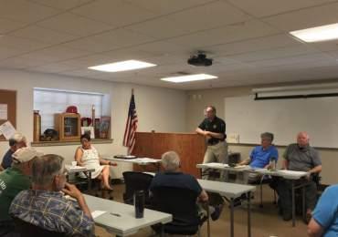 CCWD Speaks at EPPOC Meeting
