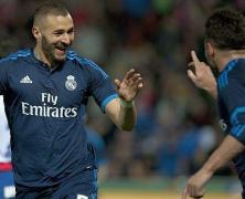 Video: Granada vs Real Madrid