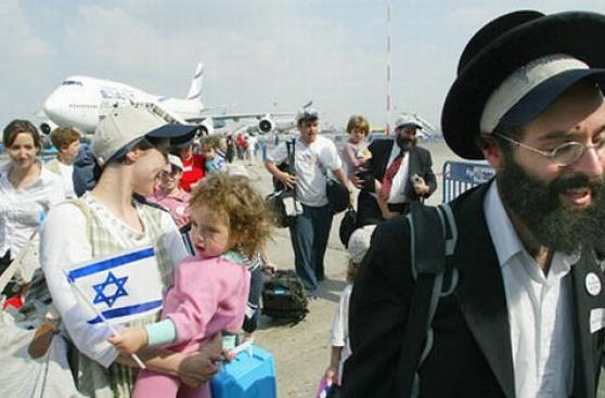 ¿Por qué cada vez más judíos están regresando a Israel?