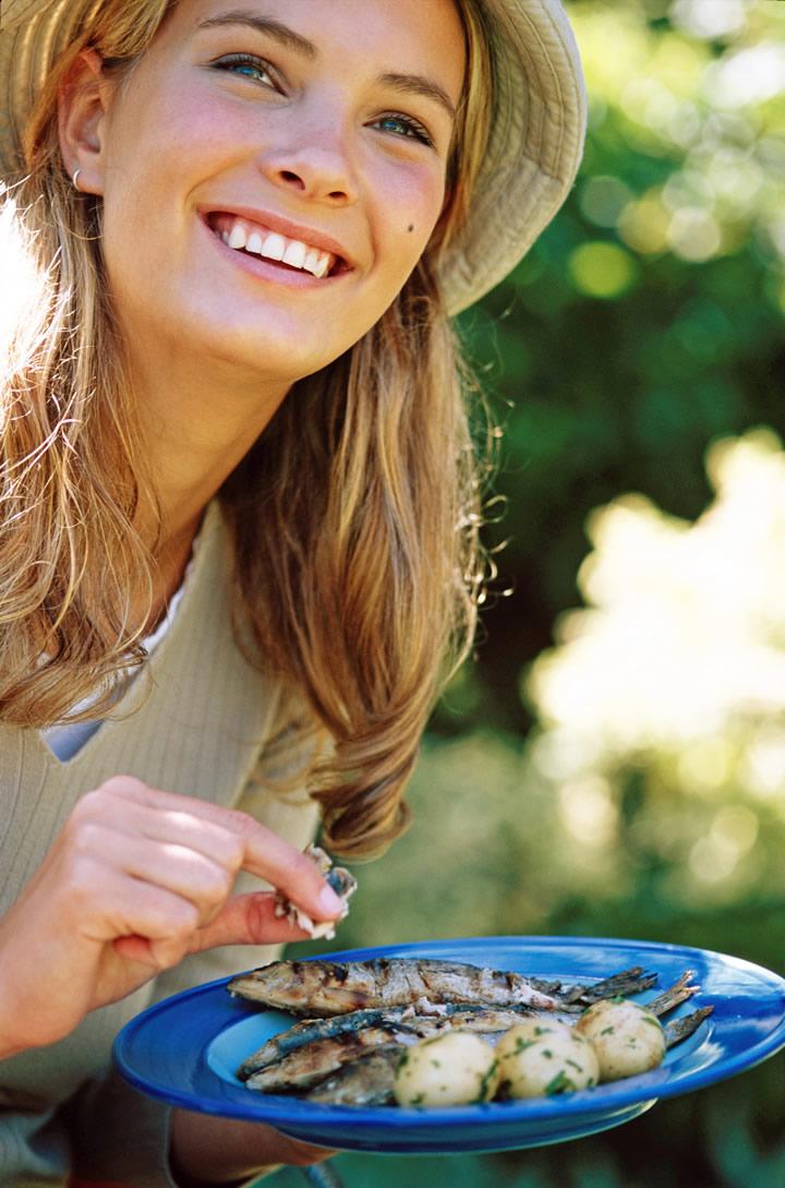 Balancing Calories For Health