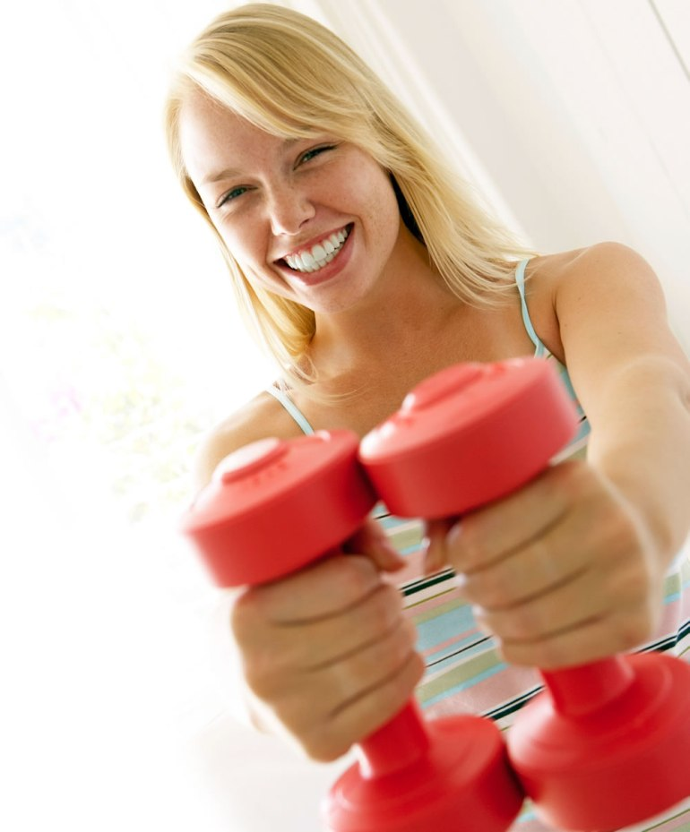 Can Weight Lifting Reduce The Risk Of Type 2 Diabetes In Women?
