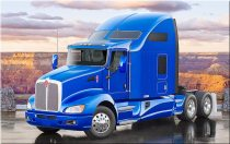 Kenworth T660 Closer Look