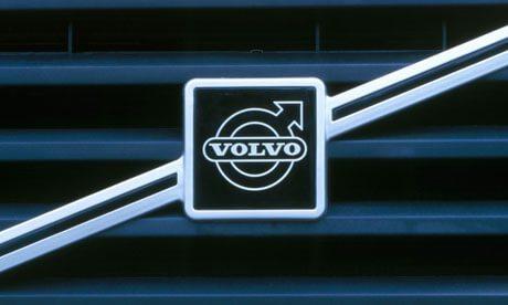 Volvo Safety Award 2012