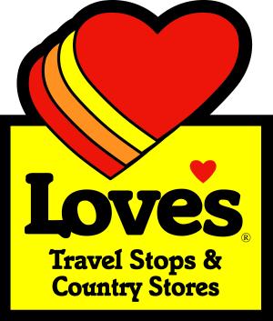 Oklahoma Love's Reopens