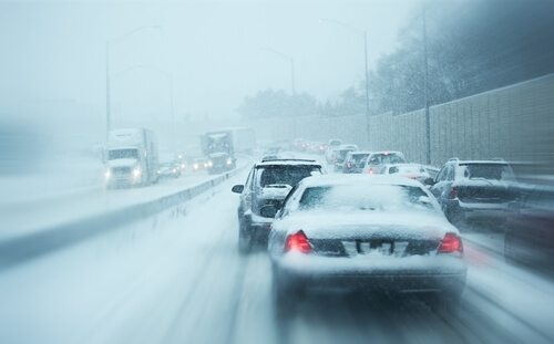 Winter Driving Advice From Veteran Truckers