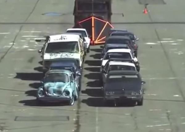 Parking Remover
