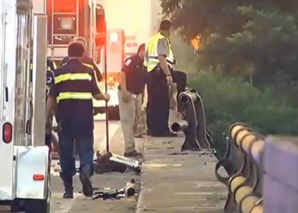 1-20 Bridge Driver Found