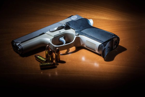 A North Carolina truck Driver gets reduced weapons charges