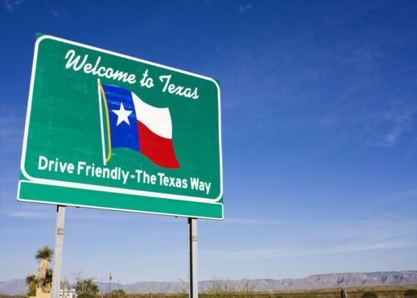 TxDOT To Begin Work On $23 Million Rest Area Project