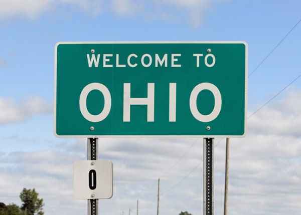 Ohio Move Over Law
